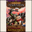 Warhammer Invasion - Rising Dawn (battle pack)