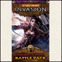 Warhammer Invasion - Fragments of Power (battle pack)