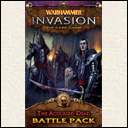 Warhammer Invasion - The Accursed Dead (battle pack)
