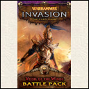 Warhammer Invasion - Vessel of the Winds (battle pack)