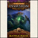 Warhammer Invasion - Portent of Doom (battle pack)