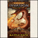 Warhammer Invasion - Days of Blood (battle pack)