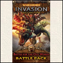 Warhammer Invasion - Battle for the Old World (battle pack)