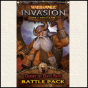 Warhammer Invasion - Glory of Days Past