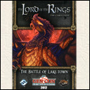 The Lord of the Rings LCG: Battle of Laketow