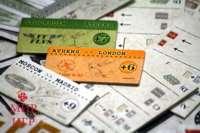 Настольная игра Airlines Europe (Авиалинии Европы)