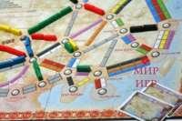 Настольная игра Ticket to Ride: Asia (Билет на поезд: Азия)