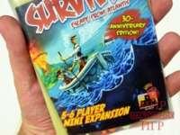 Survive: Escape from Atlantis! 5-6 Player (Выжить: Побег из Атлантиды! Расширение для 5-6 игроков)
