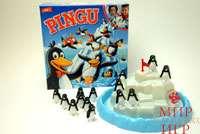 Настольная игра Pingu (Пингвины на льдине)