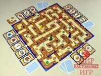 The aMAZEing Labyrinth (Сумасшедший лабиринт)