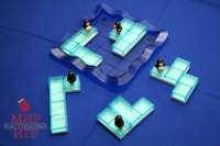 Настольная игра Пінгвіни на льоду (Пингвины на льду)