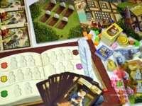 Настольная игра Village Inn (Деревня: Постоялый двор)