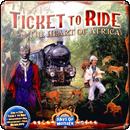 Ticket to Ride: The Heart of Africa (Билет на поезд: Сердце Африки)