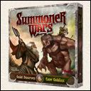 Summoner Wars: Guild Dwarves vs. Cave Goblins
