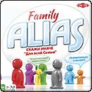 Алиас Семейный (RU)