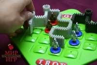 Настольная игра Троя Міцні Стіни (Троя Крепкие Стены)