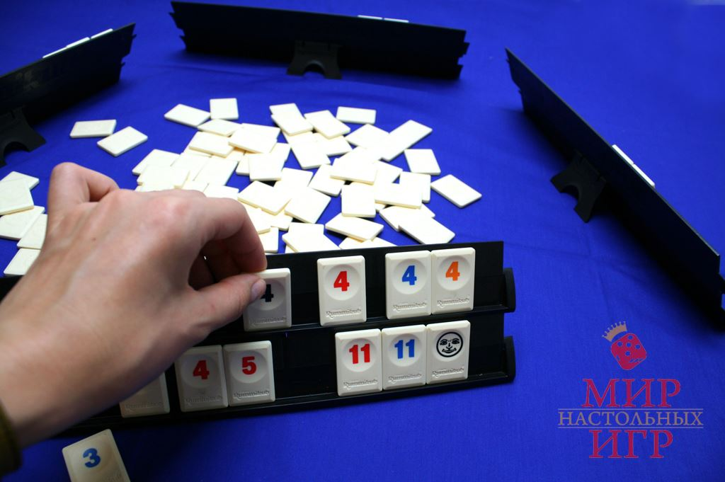 Rummikub Download Pc