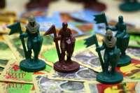 Настольная игра Колонизаторы. Города и рыцари. Расширение для 5-6 игроков