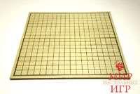 Складное поле для игры в Го (Go & Go Bang Board Philos 3212)