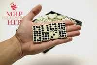 Домино дубль 9 в кейсе (Domino Philos 3601)