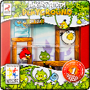 Angry Birds: Наверху (Angry Birds: On Top)