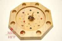 Тирольская рулетка большая (Tyrolean Roulette Philos 3116)