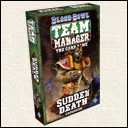Blood Bowl: Team Manager - Sudden Death