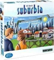 Suburbia (ENG)