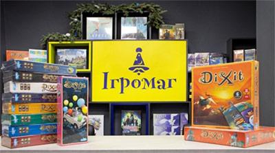 настольные игры от desktopgames.com.ua